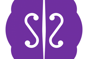 Isotipo de S de Stendhal
