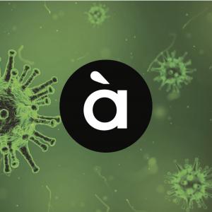 """Carátula del episodio: Las enfermedades infecciosas - Ciència en Vena en """"Al Ras"""""""