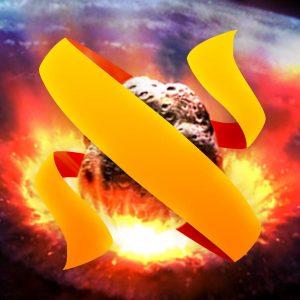 Carátula del episodio promocional de Aleph 1: Extinciones.
