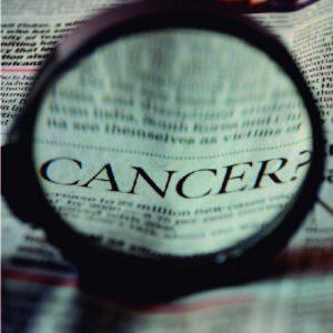 Carátula del episodio Hablando claro, el cáncer del programa de radio: Merienda con Radio... y Bario