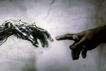 Transhumanismo trasnochado