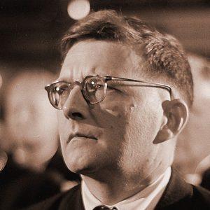 Disparen al pianista El cerebro de Shostakovich: Naukas