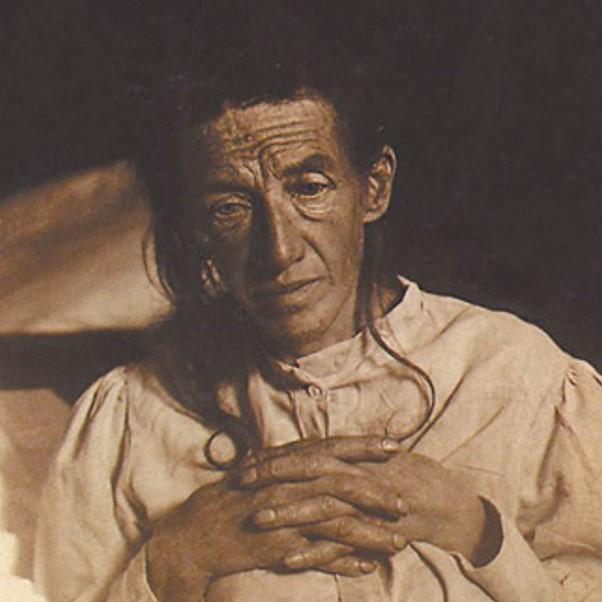 Auguste Deter, la primera paciente diagnosticada de enfermedad de Alzheimer como portada del episodio de A Ciencia Cierta: El alzheimer