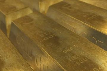 Lingotes de oro de stock: ¿Por qué es tan caro el oro?