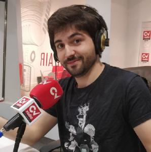 CV Radio