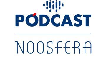 Carátula de Noosfera, el podcast de ciencia de La Razón.