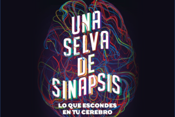 Portada de Una Selva de Sinapsis, de Ignacio Crespo Pita